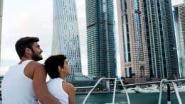 Carter and White in Dubai
